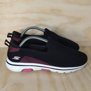 Skechers Go Walk 5 Slip-On Women´s Size 9.5
